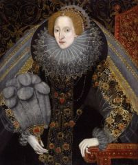 NPG 2471, Queen Elizabeth I