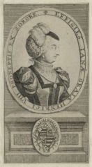 NPG D21399, Called Lady Jane Dudley (nÈe Grey)